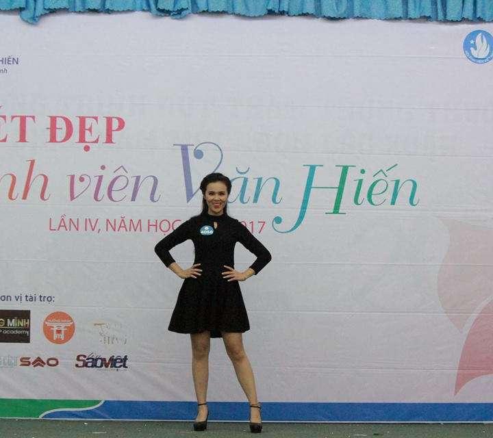 Nguyễn Ngọc Anh Thư