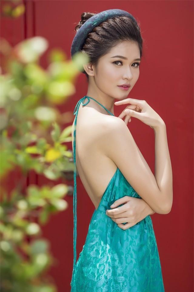 Á hậu Thùy Dung rạng rỡ trong ngày tốt nghiệp sau khi kết thúc nhiệm kỳ tại Hoa hậu Việt Nam - Ảnh 3.