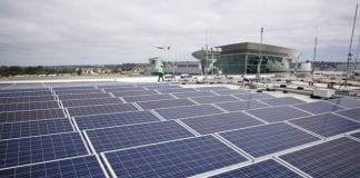 Đã có 47 dự án điện mặt trời được đấu nối vào lưới điện quốc gia - phongcachdoisong.vn