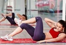 6 động tác cải thiện chức năng gan, giúp thải độc, làm đẹp da-phongcachdoisong.vn