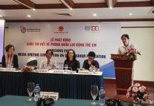 Phát động cuộc thi viết về phòng ngừa lao động trẻ em - phongcachdoisong.vn - kkdvietnam
