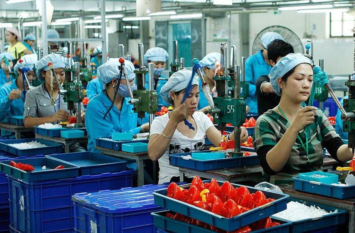 Thành lập Quỹ Phát triển doanh nghiệp nhỏ và vừa - phongcachdoisong.vn - kkdvietnam