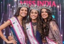 Hoa hậu Ấn Độ - phongcachdoisong.vn - kkdvietnam