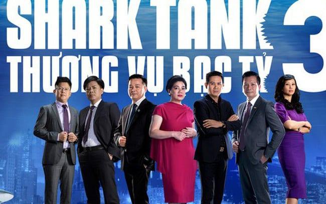 Shark Tank Việt Nam mùa 3 - phongcachdoisong.vn - kkdvietnam