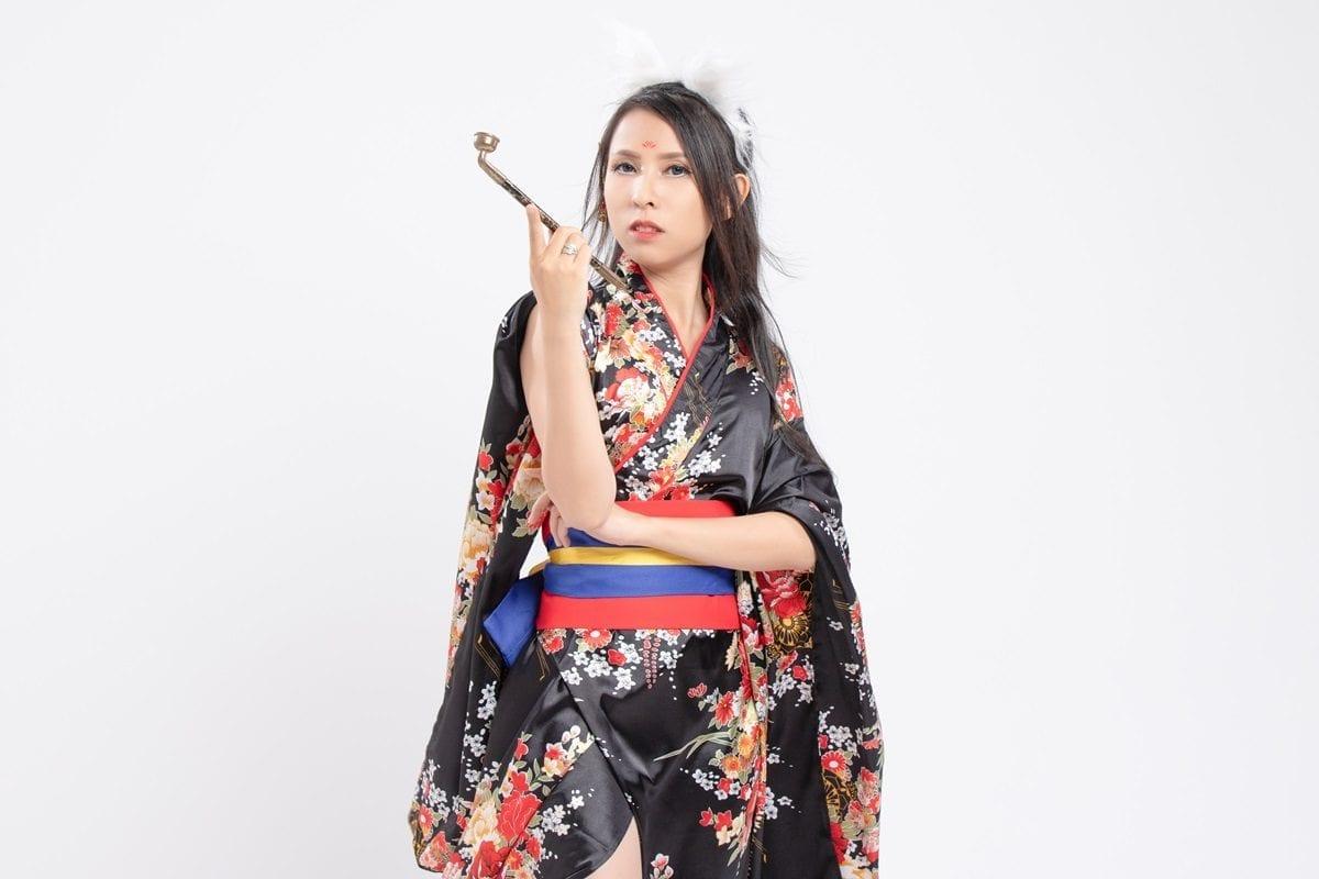 """""""Tương tư ngàn năm"""" – MV mới của hot youtuber Thiên An"""