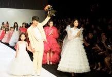Tuần lễ thời trang Trẻ em Việt Nam 2019