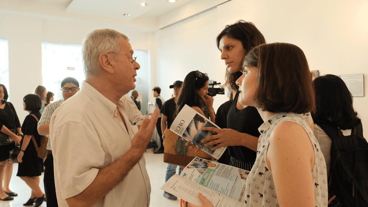 hành trình tình nguyện của người Pháp tại Việt Nam