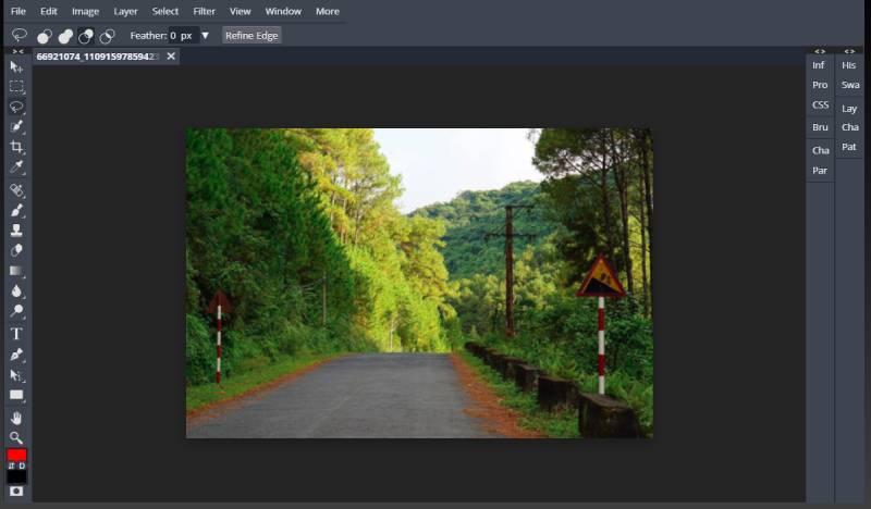 10 phần mềm chỉnh sửa ảnh