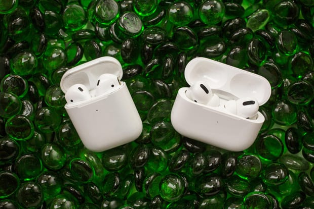giá Airpods Pro